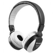 WIRELESS Full BASS Sound Bluetooth headphone With FM