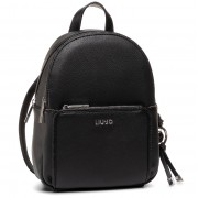 Раница LIU JO - Backpack AA0087 E0221 Nero 22222