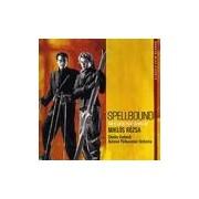 CD Spellbound: The Classic Film Scores of Miklos Rozsa