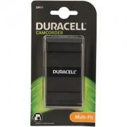 Sony NB-E60A Batteri, Duracell ersättning DR11