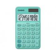 Casio Miniräknare Casio SL-310UC grön