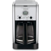 Cuisinart 2QWD3M4X772Q Personal Coffee Maker(Silver)
