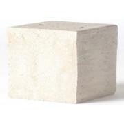 Intergard Socle en beton pour grille