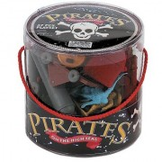 D&D Distributing Pirate on The High Seas Bucket