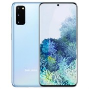 Samsung Galaxy S20 Duos - 128GB - Wolkenblauw