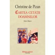 Cartea cetatii doamnelor (eBook)