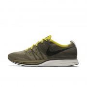 Chaussure mixte Nike Flyknit Trainer - Kaki