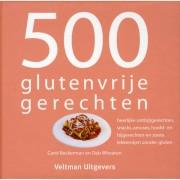 Spiru 500 Glutenvrije Gerechten
