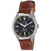 Timex Analog Black Dial Men's Watch-TW2P84600