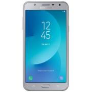"Telefon Mobil Samsung Galaxy J7 Nxt, Procesor Octa-Core 1.6GHz, Super AMOLED Capacitive touchscreen 5.5"", 2GB RAM, 32GB Flash, 13MP, Wi-Fi, 4G, Dual Sim, Android (Argintiu) + Cartela SIM Orange PrePay, 6 euro credit, 6 GB internet 4G, 2,000 minute nationa"
