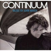 John Mayer - Continuum (0886970115223) (1 CD)