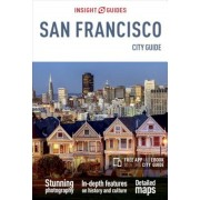 Insight Guides: San Francisco City Guide, Paperback