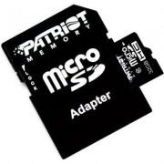 PATRIOT Karta pamięci microSDHC 32GB LX
