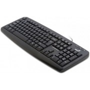 Tastatura Genius Wired USB KB-110X (Neagra)