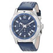 Ceas barbatesc Nautica NAD16547G Blue Quartz