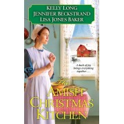 The Amish Christmas Kitchen, Paperback