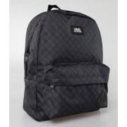 Rucsac VANS - Old Skool II - BLACK-CHARCOAL - VONIBA5