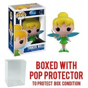 Pop Protector Funko Pop! Disney Series 1: Tinker Bell Vinyl Figure (Bundled with Pop BOX PROTECTOR CASE)