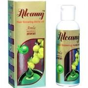 Alcamy Hair Growing Amla Hair Oil 100ml
