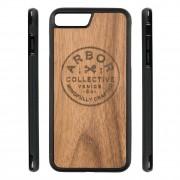 Arbor Obal na telefon Arbor Mindfully Crafted Iphone 7 Plus walnut
