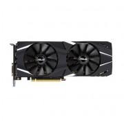 Asus Dual -RTX2060-O6G Scheda Video GeForce RTX 2060 6Gb Gddr6