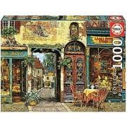 La Palette Notre Dame - Educa 1000 Piece Puzzle