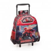 Marvel zaino spiderman con trolley sc 47316c