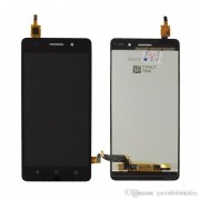 LCD / Display e touch para Huawei Honor 4C G Play mini preto