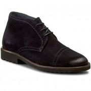 Обувки MARC O'POLO - 607 23064001 300 Navy 890