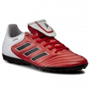 Обувки adidas - Copa 17.4 Tf BB3531 Red/Cblack/Ftwwht