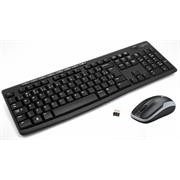 Logitech MK 270 Wireless Desktop Keyboard and