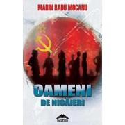 Oameni de nicaieri/Marin Radu Mocanu
