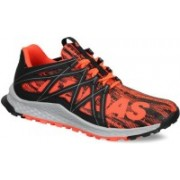 Adidas VIGOR BOUNCE M Running Shoes(Red)
