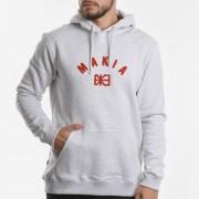 Makia Brand Hooded Sweatshirt M40079 910