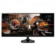 Монитор LG 34 инча, Wide LCD AG, IPS Panel, 5ms 34UM58-P
