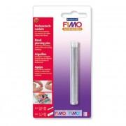 Gyöngyfűző tű készlet, FIMO