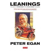 Leanings: The Best of Peter Egan from Cycle World Magazine, Paperback/Peter Egan
