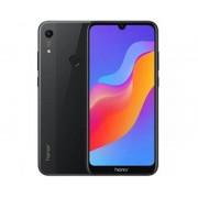 "HONOR Telefono movil smartphone honor 8a black 6.09""/ 32gb rom/ 2gb ram/ 13mpx-8mpx/ octa core/ 3020 mah/ 18:9/ dual sim/ huella"