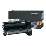 Lexmark Toner Return Ciano 6000 Pagine Per Lex C780