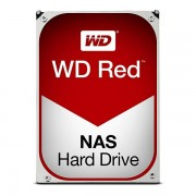 WD Red 1TB, 3.5, 64 MB, 5400 rpm, SATA3, WD10EFRX WD10EFRX