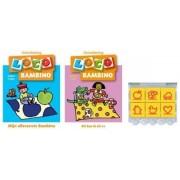 Loco Bambino Loco - Pakket: Voor de allerkleinsten (2+)