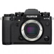 Aparate foto Mirrorless FUJIFILM X-T3 body negru