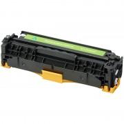 iColor Kompatibler HP CE411A / 305A Toner, cyan