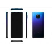 "Smartphone, Huawei Mate 20 Pro, DualSIM, 6.39"", Arm Octa (2.6G), 6GB RAM, 128GB Storage, Android, Blue (6901443260768)"