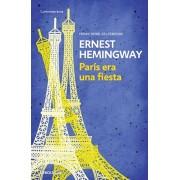 Pars Era Una Fiesta / A Moveable Feast, Paperback/Ernest Hemingway