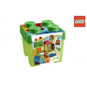 Ghegin Lego Duplo Set Regalo Tutto In Uno 10570