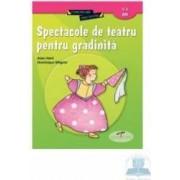 Spectacole de teatru pentru gradinita - Alain Heril