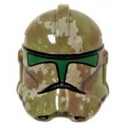 Star Wars LEGO Star Wars Loose Clone Wars Trooper Helmet [Camoflauge Loose]
