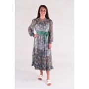 Sissel Edelbo jurk Celina multicolour 2