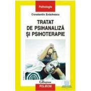Tratat de psihanaliza si psihoterapie editia a III-a - Constantin Enachescu